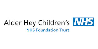 Alder Hey Children's NHS Logo