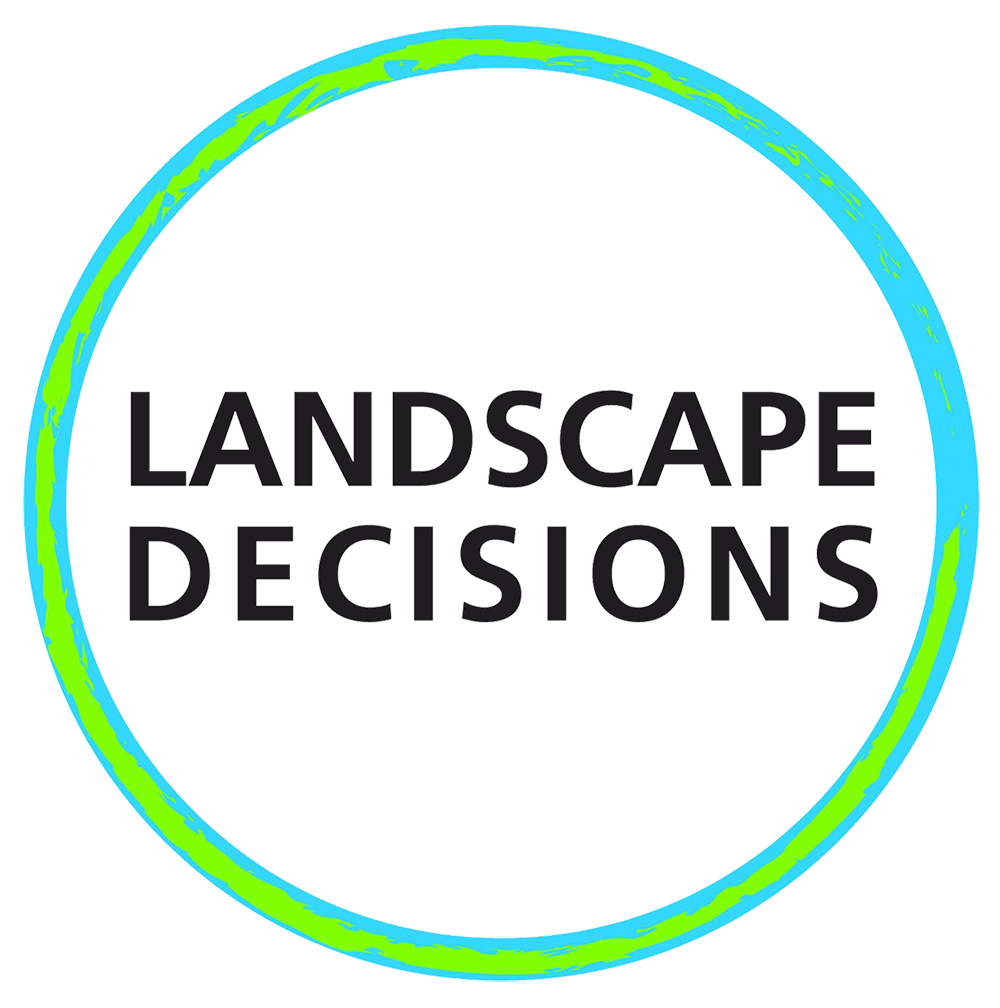Landscape Decisions logo