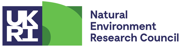 National Environmental Research Council logo