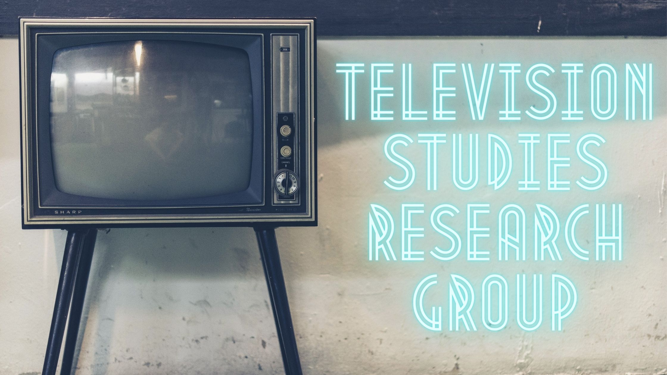 TV research group banner image